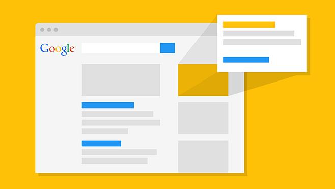 Quảng cáo google adwords 5 ưu điểm vượt trội