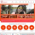 Thiết kế website giáo dục – trường học chuyên nghiệp