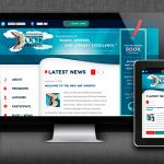 Thiết kế website tương thích mobile