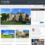 Bật mí bí quyết thiết kế website bất động sản thành công