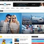 Thiết kế website tin tức chuyên nghiệp