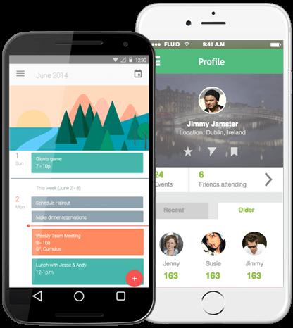 Thiết kế website trải nghiệm và tương tác người dùng