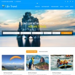 4 yếu tố làm nên chất lượng website du lịch