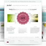 Kinh nghiệm chọn theme khi thiết kế website