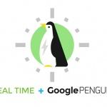 Xây dựng liên kết trong thời kỳ Google cập nhật thuật toán penguin real time
