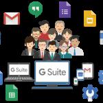 G Suite là gì? Đánh giá bộ ứng dụng G Suite