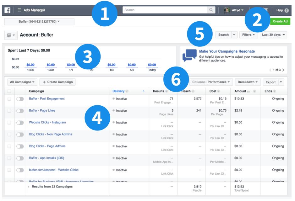 Bật mí cách chạy quảng cáo Facebook hiệu quả nhất 2019